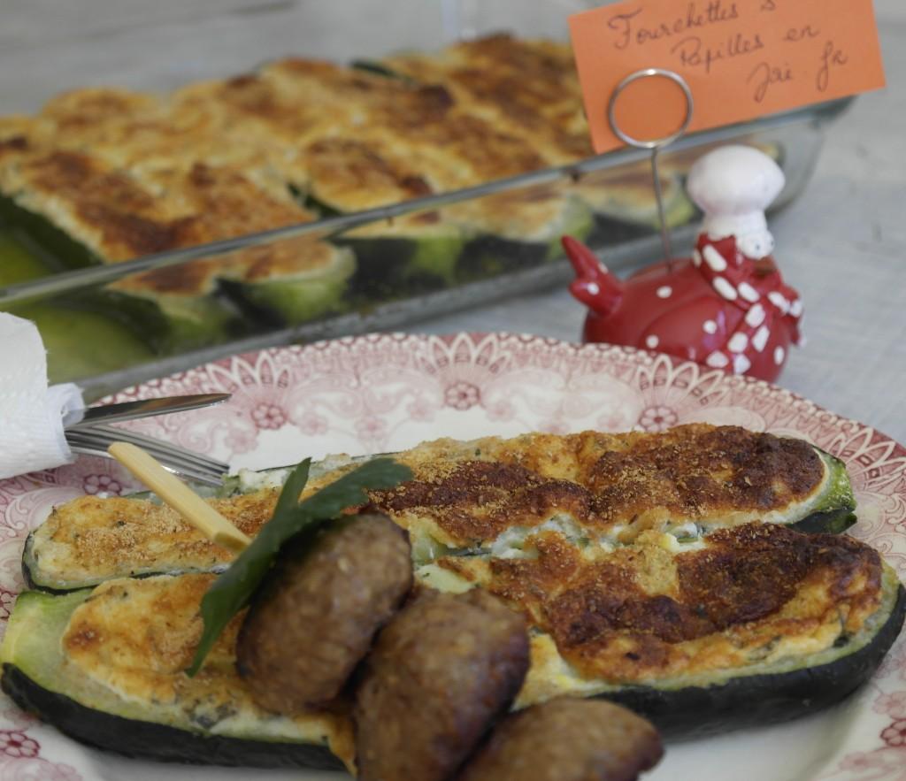 Fourchettes & papilles en joie.fr