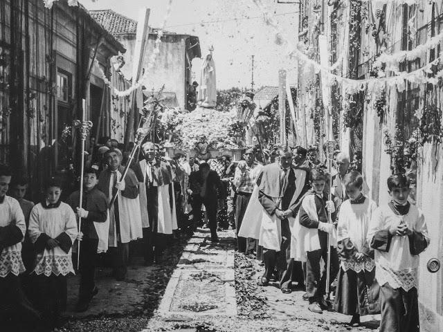 Peregrinação Senhora Fatima 1962, Viana do Castelo (1)