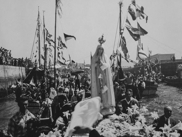 Peregrinação Senhora Fatima 1962, Viana do Castelo (3)