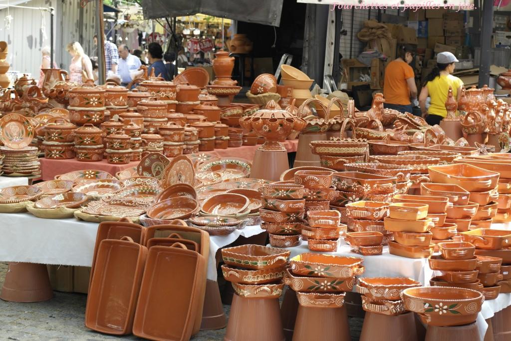 Marché de Barcelos-Portugal