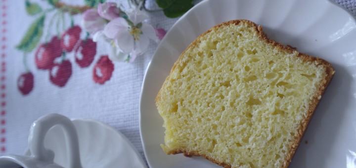 Gâteau au yaourt de Mumu